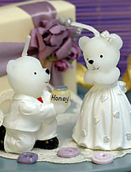 """""""Will You Marry Me"""" Candle"""