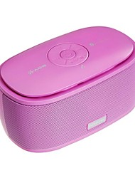Wireless Speaker Altoparlante stereo portatile con lettore di TF.