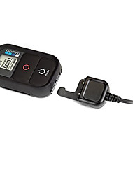 Black GoPro Hero Wi-Fi Remote Charging Cable