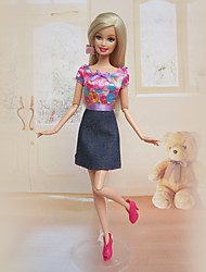 Barbie Doll Sweet Summer Suit