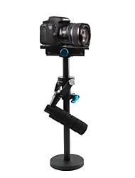 Aluminum Plastic Foam Handheld Stabilizer for Small Camera DV PHONE