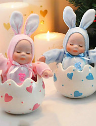 """""""Break out of the Egg"""" Music Box for Baby Shower (More Colors)"""