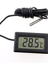Termómetro digital LCD Congelador Frigorífico Temperatura