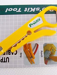 Pro'sKit 8PK-CT001  UTP/STP Cable Stripper