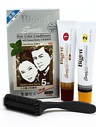 Bigen Hair Color Conditioner #883 (Dark Brown) 1Set
