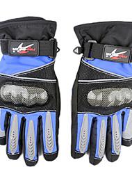 MTV-07 водонепроницаемый мотогонок полный палец перчатки (опционально цвета)