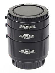 Macro Set Externsion Tube DG II pour Canon (EF13 EF20 + + EF36)