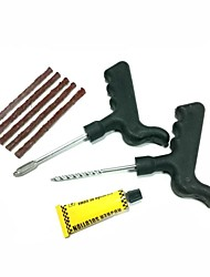 Automobile Tire Repair Tools for the Air Leakage