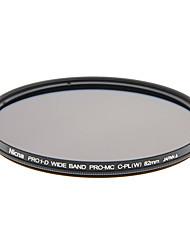 Nicna PRO1-D Digital Filter Wide Band Slim Pro Multicoated C-PL (82mm)