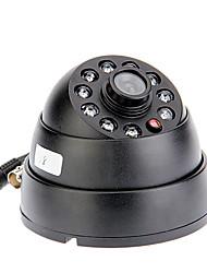 """1/4 """"CMOS 420TVL 10IR LED impermeável câmera de segurança"""