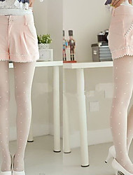 Pantalon Doux Princesse Cosplay Vêtements de Lolita Incanardin Couleur Pleine Lolita Lolita Short Pour Femme Polyester