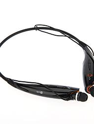 BHS-700 Bluetooth In-Ear Earphone with Flexible Neck Strap