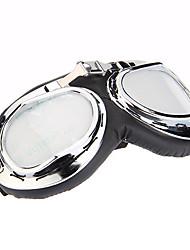 gerais da motocicleta óculos de proteção do capacete - cor transparente