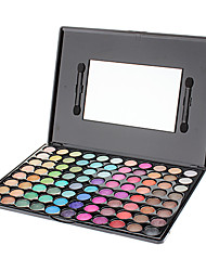Make-up For You 88 Color Professional Eye Shadow Kit(p04)