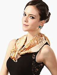 Real Silk Party/Casual Shawl
