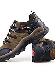 Men's Outdoor Wearproof Antiskid Hiking Shoes