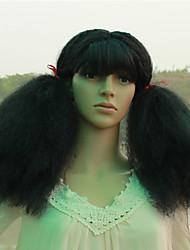 Big Braid Synthetic Wavy Wig