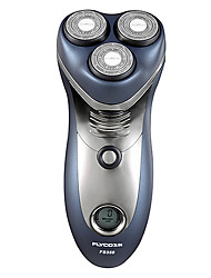 Flyco 3D Head Floating Rotary Rechargable Electric Men Shaver