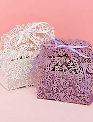 12 Piece/Set Favor Holder - Creative Pearl Paper Favor Boxes Non-personalised