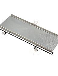 68x125cm Roll-up de pare-brise de voitures pare-soleil Couverture arrière aspiration cupule