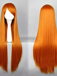 Cosplay Synthetic Wig Bleach-INOUE ORIHIME