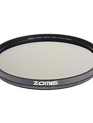 Zomei Professionelle Optical CPL-SLIM Filter Zirkular Polfilter Super-HD-Klasse-Filter (67mm)