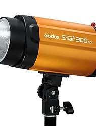 Godox inteligente 300SDI Pro Fotografia Strobe Photo Studio Flash Light 300ws 300w 220V (110V AC)