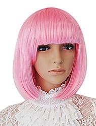 Capless 100% Kanekalon Party Wig