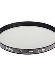 Camera Filter UV ZOMEI Professional (77 millimetri)