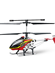 Syma S37 2.4G 3CH hélicoptère RC avec Gryo