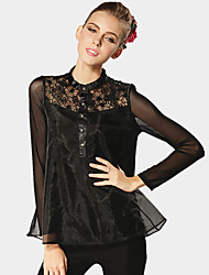 Women's Dresses , Lace JRY