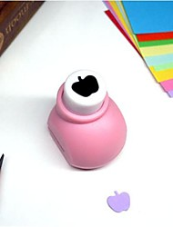 Mini Craft Punch(Apple)