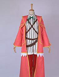 Dimanche Sans Dieu Ai cosplay costume Astin