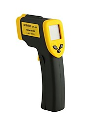 DT-380 Infrared Thermometer Professional Hand-held Non Contact(-50~380℃, 0.1℃)