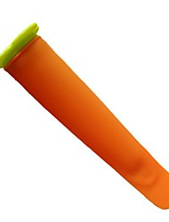 Lolly Stick Moulds, Silicone Material, 20cm Length