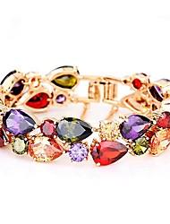 Women's Fashion Crystal Bracelet