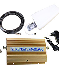 cellphone signal booster GSM900mhz network personal use