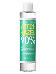 [MIZON] Witchhazel 90% 210ml Toner (Controle de sebo e calmante para pele oleosa ou combinação)