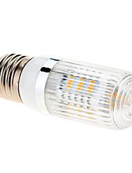 daiwl E26 / E27 9W 27x5630smd 680-760lm 2500-3500k теплый белый светодиод кукурузы фонари (AC 85-265)