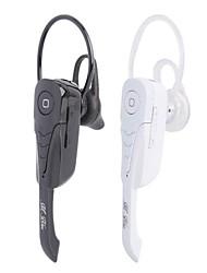 Metileno K609 Bluetooth V3.0 fone de ouvido estéreo de ouvido do gancho com Single Wire Earphone