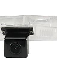 HD câblé de voiture de sauvegarde Parking caméra pour Toyota RAV4 2014 de vision nocturne imperméable à l'eau de caméra de recul