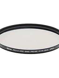 Nicna PRO1-D Digital Filter Wide Band Slim Pro Multicoated UV (82mm)