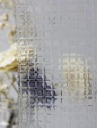 Country Cut Glass Mini Mosaic Decorative Window Film Window Stickers