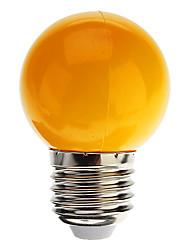 0.5W E26/E27 Круглые LED лампы G45 7 Dip LED 50 lm Холодный белый / Синий / Желтый / Зеленый / Красный Декоративная AC 220-240 V
