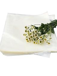 Bleuets Grade-A 25 * 30cm de stockage de nourriture vide Packaing Sacs