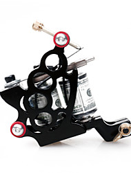Coil Tattoo Machine Professiona Tattoo Machines Cast Iron Shader Casting