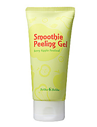 [Holika Holika] Smoothie Peeling Gel (Berry Apple Festival) 120ml (For Sensitive Skin)