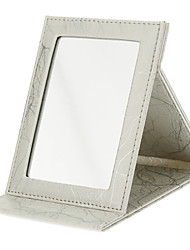 Make-up For You Cosmetic Mirror(Silver)