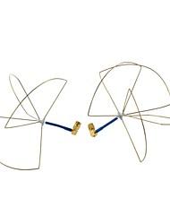 FPV aérea 1.2G Figura Preach Clover Transmit Antenna (versão geral)