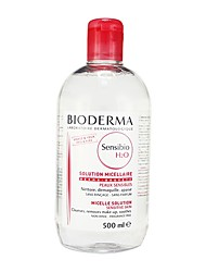 Bioderma Sensibio H2O Cleansing Water  500ml / 16.9oz